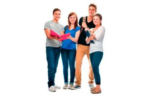 Curso para jóvenes y adultos