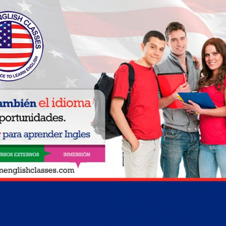 Modern English Classes (lecciones)