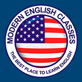 Modern English Classes